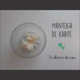 Manteiga Karité